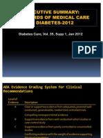 Diabetes Care 2012-Edit