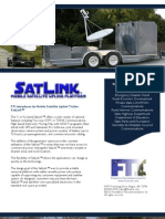 SatLink Brochure 2012