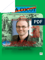 Alain Denault parle