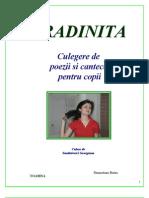 Culegere Vol 1