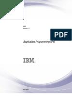 App Prog APIs