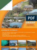 Sistema Regional de Áreas Naturales Protegidas de Arequipa
