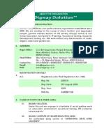 Profile Bigway Solution _1