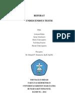 Referat UDT