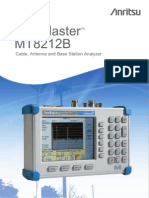 CELLMASTER MT8212B