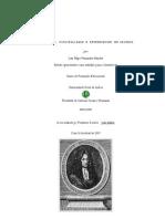 Liberdade e Possibilidade em Leibniz
