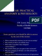 EAR Anat and Physiol.