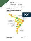 Livro - El Derecho en América Latina - César Rodríguez Garavito