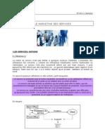 79016018 Le Marketing Des Services