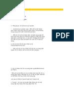 Bài Viết BGP