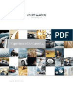 VW Annual Report