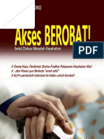 Akses Berobat! Serial Diskusi Masalah Kesehatan - Agung Dwi Laksono