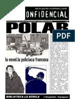 L'H Confidencial, 36. Polar