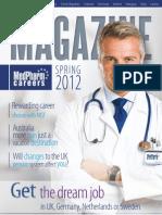 Medpharm Magazine