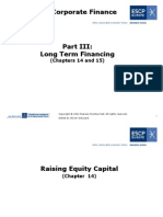 FM03 - Long Term Financing