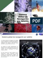 Sistema Global de Navegacion Por Satelite