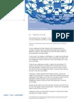 Portugal Funds Mtg Taxation 2010