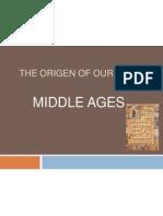 unit2 middleages