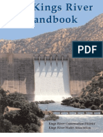 Kings River Handbook
