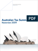 AUS Tax Summary (1)