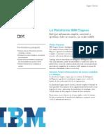 La ma IBM Cognos