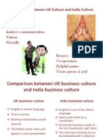 Ppt British Business Culture Ding