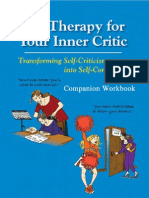 Inner Critic Workbook