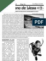 20080501 Edicion Espontanea 1 Yesa