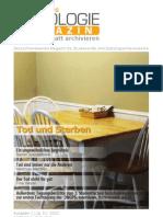 Soziologiemagazin Nr. 5