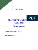 Magnetti Marelli Monopunto R19