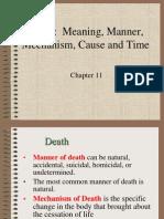 death-ppt