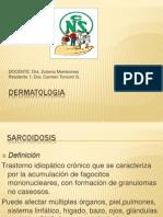 dermatocarmencita