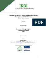 ecotilling PCR