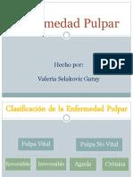 ENFERMEDAD PULPAR