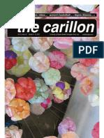 The Carillon - Vol. 54, Issue 22