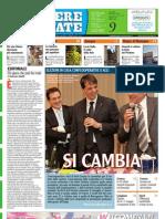 Corriere Cesenate 09-2012