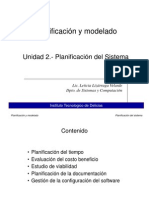 2. Planificacion Del Sistema