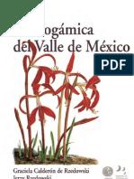Flora Del Valle de Mx1
