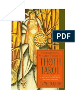 Duquette, Lon Milo - Understanding Aleister Crowley's Thoth Tarot