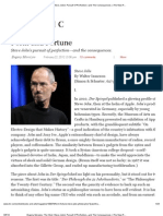 Evgeny Morozov_ The IGod_ Steve Jobs's Pursuit Of Perfection—and The Consequences