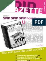 SPIP Gazette 2