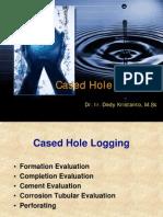 Cased Hole Logging