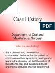 Hether- Case History