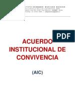 AIC M.Moreno 2012