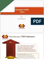 CMS Profile 2011