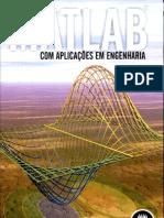 Livro Matlab Para Engenharia
