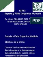 Sirs y Sepsis
