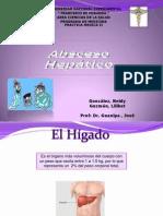 ABSCESO HEPATICO(1)