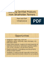 9 Sourcing Certified Products From Small Holder Farmers-D Taylor