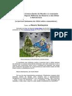O Brasil que Cresce e a Oposição Reacionária de Militares da Reserva e das Elites